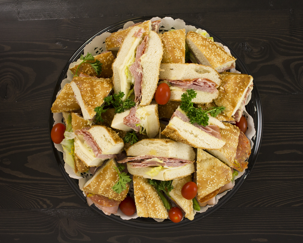 Bagelwich