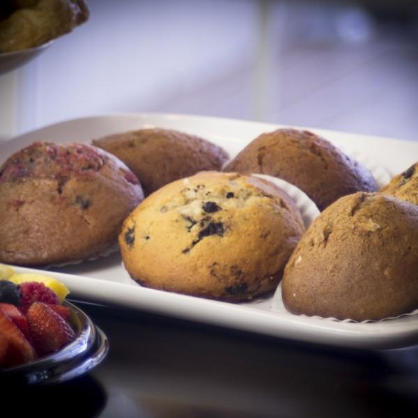 Capuchons de muffins